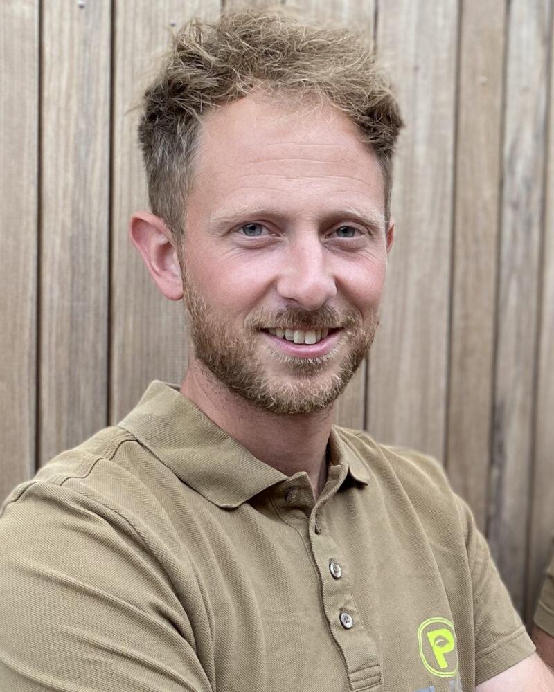 Richard Markus
